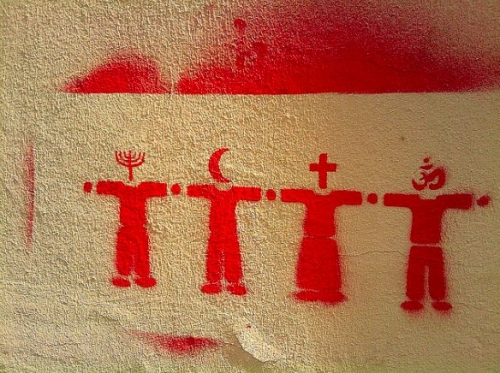 Religious Diversity—What's the Problem? {Part 1 of 2}