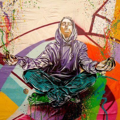 What's a Bodhisattva Monk?