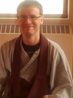 My Mystical Journey: Monk {Part 7}