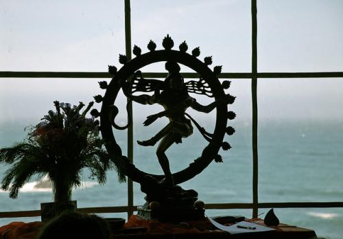 The Wondrous Puzzle That is Yoga.