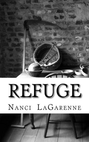 Refuge. {Book Excerpt}
