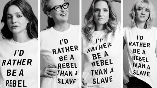 "White History Doesn't Mean ""Right"" History: Women's Fight to Vote & Why the ""Suffragette"" T-shirts are Problematic."