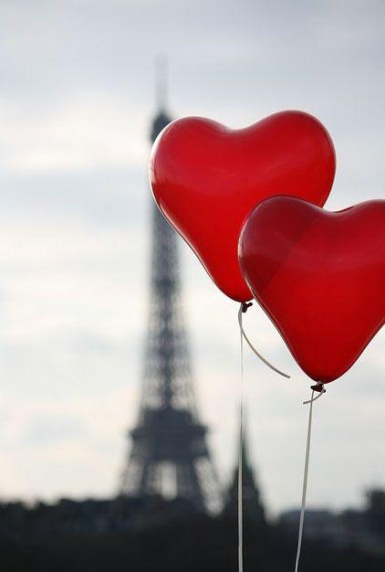 Despite the Terror, We are Love.