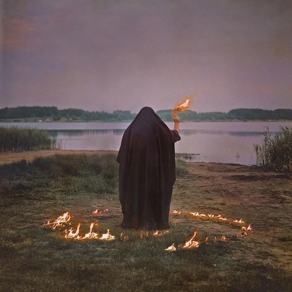 Comparing Buddhist & Pagan Rituals.