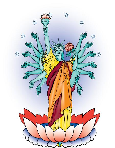 Why American Buddhists Just Don't Get It. {Part 2}