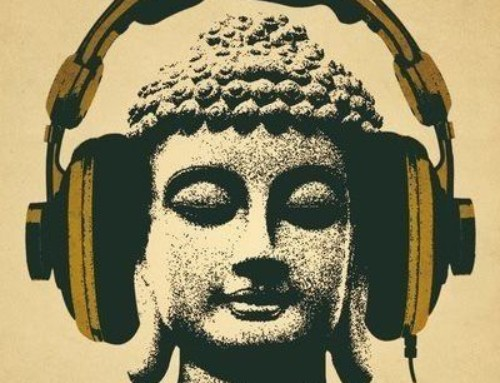 Is Buddhism the New Black?
