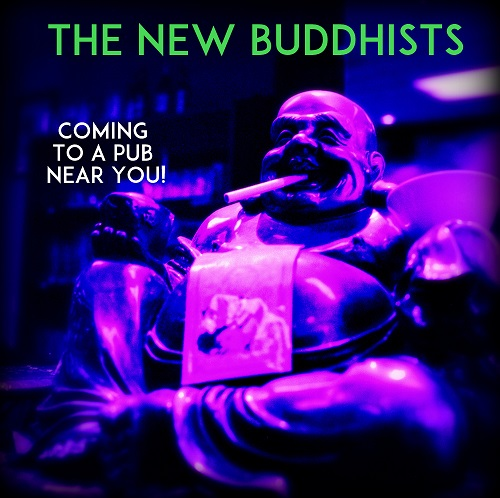 The New Buddhists.