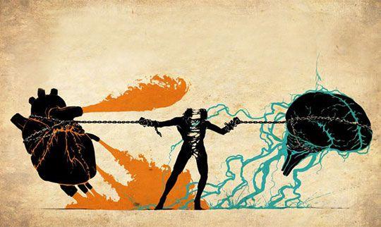 Mind by Design. {Part 3: Anatta}