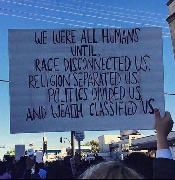 Compassion Lost & Found.