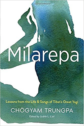 Milarepa-Lessons from the Life and Songs of Tibet's Great Yogi {Book Review}