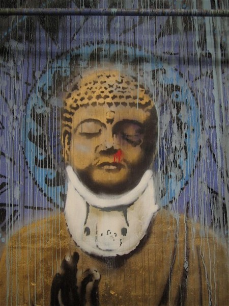 How Do We (as Buddhists) Respond to Violence?
