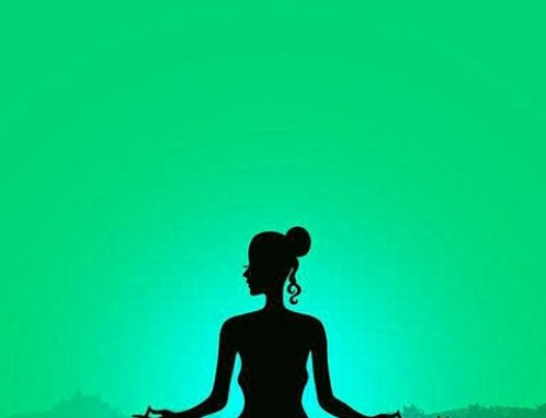 Sit Down, Be Still, Shut Up: A Basic Meditation Guide