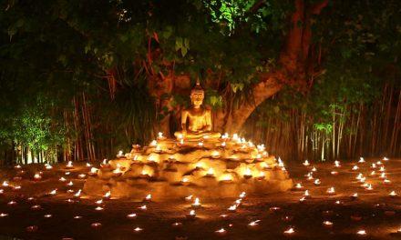 Celebrating Samhain as a Buddhist Pagan