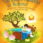 The Calm Buddha at Bedtime. {Book Review}