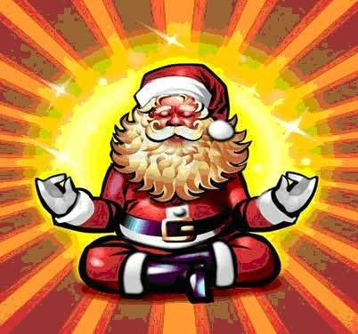 Santa Claus and the Cycle of Suffering