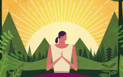 The Practice of Tonglen: Sending & Receiving with the Breath {Lojong Teaching}