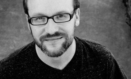 The Tattooed Team Spotlight: Daniel Scharpenburg, Podcast Team & Columnist {Interview}