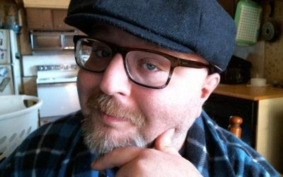 The Tattooed Team Spotlight: John Lee Pendall, Editor, Podcast Team & Sound Editor