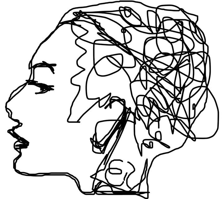 Who You are is All in Your Head