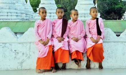 Yes, Gender Matters in Buddhism