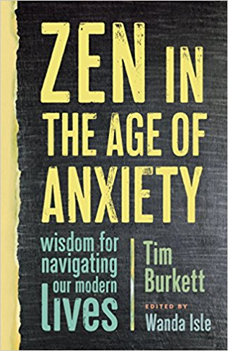 Zen in the Age of Anxiety {Book Review}