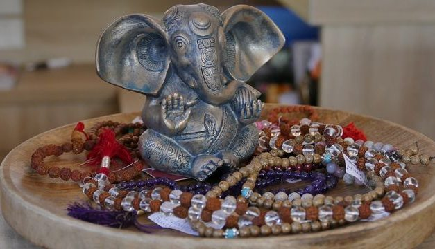 Living Bead by Bead: A Non-Traditional Mala Practice