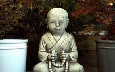 Recognizing Buddha Nature
