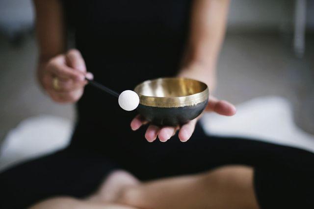 5 Steps Toward True Meditation
