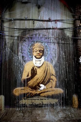 Yes, Buddhism has Failed You: A Rebuttal to Against Invulnerability.