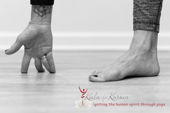 Igniting the Human Spirit Through Yoga.