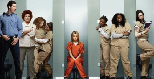 """Orange Is The New Black"" Isn't Funny."