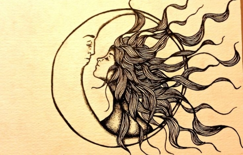 Horoscopes for the Waxing Moon Cycle. {April 18th – May 3rd}