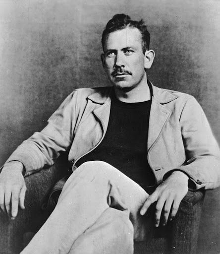 John Steinbeck's Advice on Love.