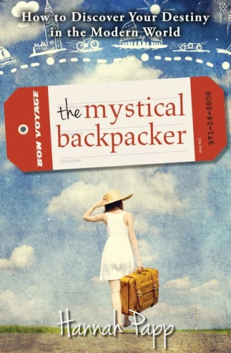 Mystical Backpacker