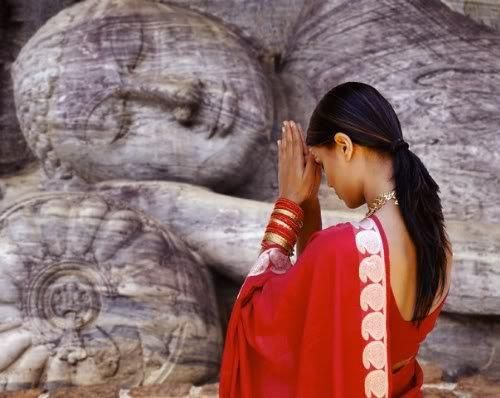 Women of Bhakti and Buddhism: Ending the Silence.
