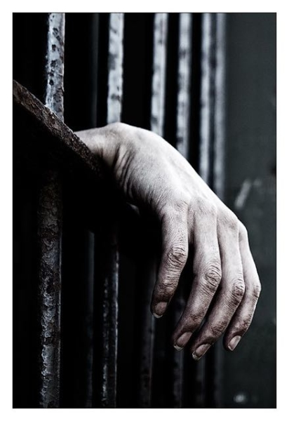 Working in a Prison: Right Livelihood or Quilt of Lies?