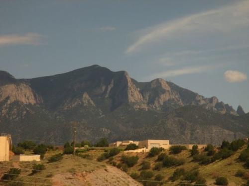 mountains Johnathon Pendall