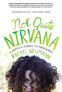 Not Quite Nirvana: A Skeptic's Journey to Mindfulness. {Book Review}