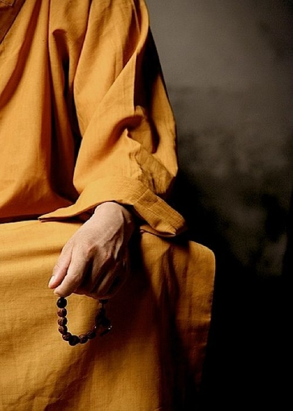 Without a Teacher: Do I Need a Teacher to Be Buddhist?