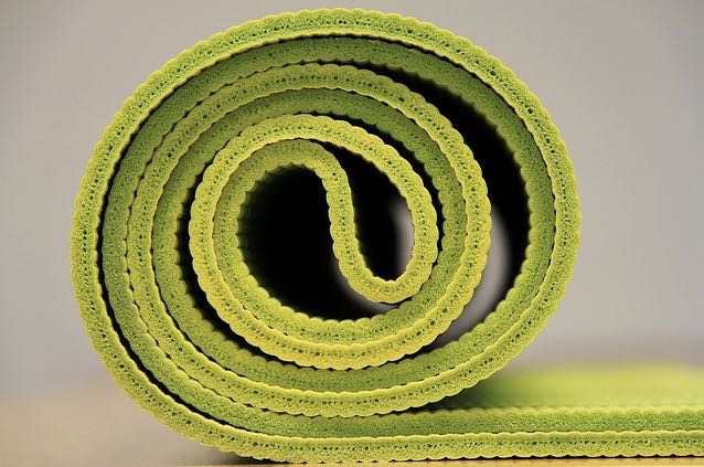 Can Everybody Unfold the Yoga Mat?