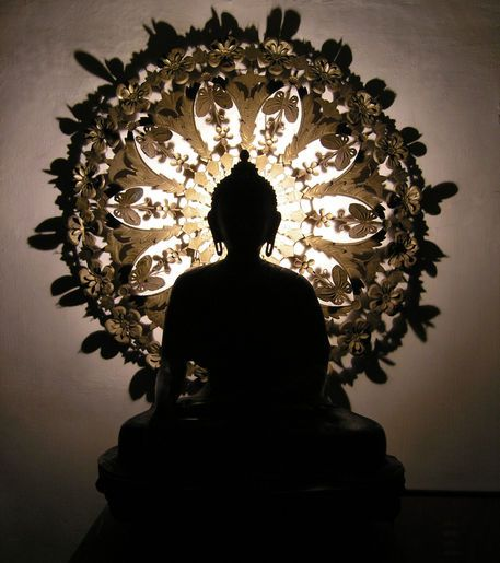 The Fundamental Buddhist Teaching that I Don't Like Very Much.