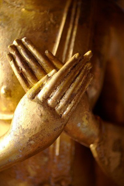What Does it Mean to Be Buddhist?