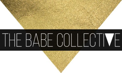A Chat with Robin Lee, Creatrix of The Babe Collective & BABE Magazine. {Interview}