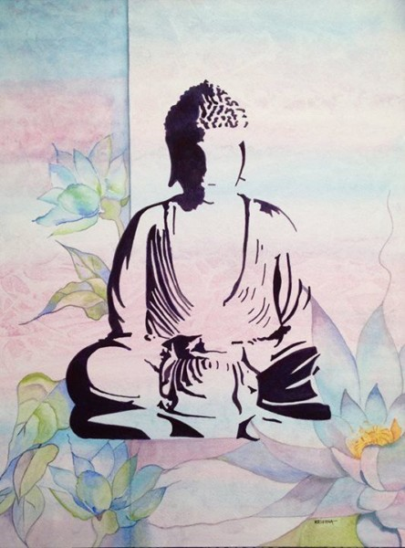 These 6 Things are Practiced by Bodhisattvas.