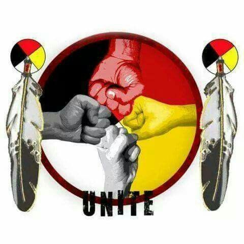 White Woman at Standing Rock {Part 2}