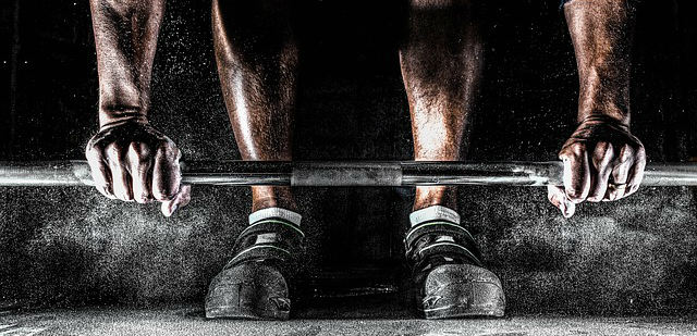 Deadlifts & Buddhist Wisdom: What Happens When We Let Go of Goal