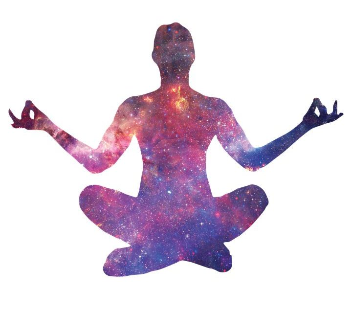 Disappearing Stress with Meditative Wizardry