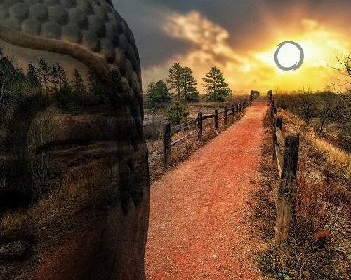 Zen: A Direct Path of Enlightenment