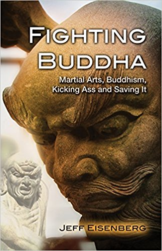 Fighting Buddha {Book Review}