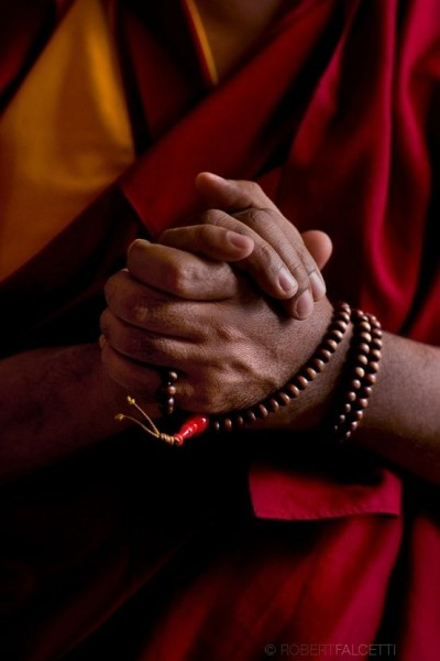 Do Buddhists Eat Meat? My Story {Part 1}